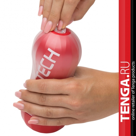 TENGA AIR-TECH Squeeze REGULAR