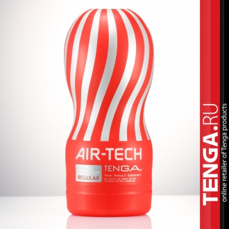 TENGA Air-Tech Regular, Стимулятор