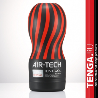 TENGA Air-Tech Strong, Стимулятор